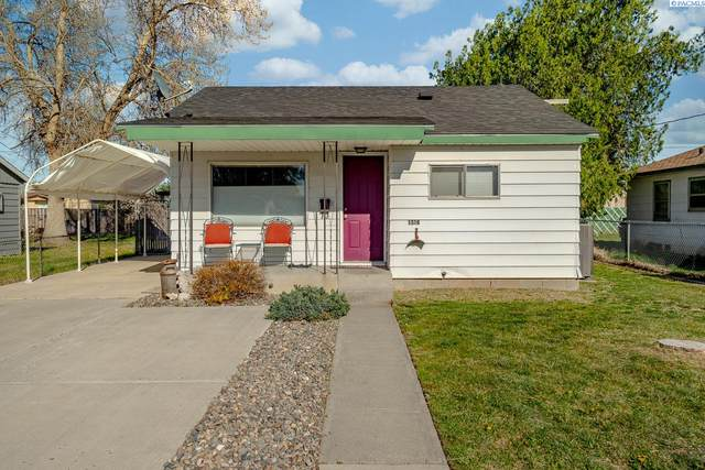 1318 Tunis Street, Richland, WA 99354 (MLS #253066) :: Results Realty Group