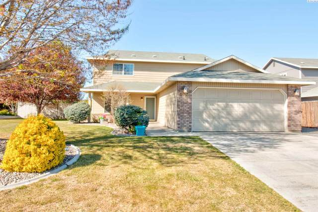 5206 Holly Way, West Richland, WA 99353 (MLS #253067) :: Shane Family Realty