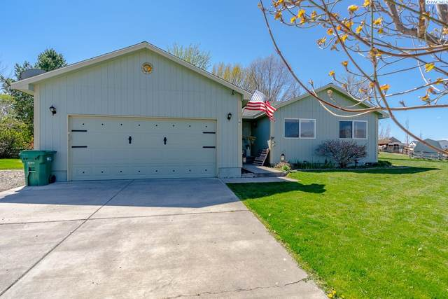 704 S Bermuda, Kennewick, WA 99338 (MLS #253068) :: Results Realty Group