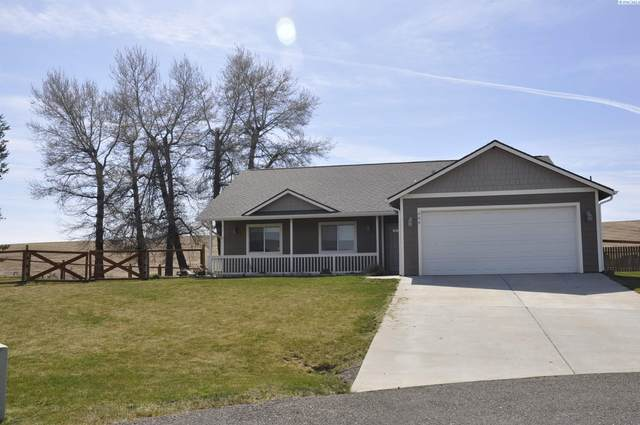 604 Palouse Ct, Uniontown, WA 99179 (MLS #253077) :: Results Realty Group