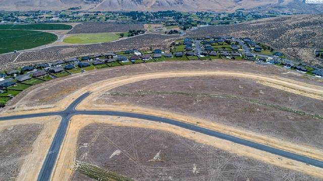 Lot 78 Furlong, Kennewick, WA 99338 (MLS #253092) :: Premier Solutions Realty