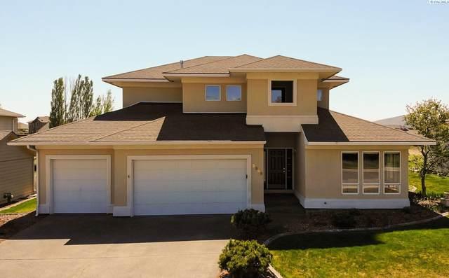 2989 Sonoran Drive, Richland, WA 99354 (MLS #253124) :: Beasley Realty