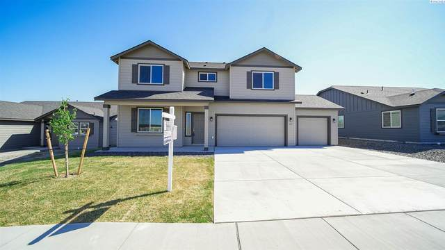 609 Marysville Way, Richland, WA 99352 (MLS #253144) :: Beasley Realty