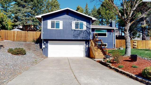 1025 SE Glen Echo, Pullman, WA 99163 (MLS #253152) :: Story Real Estate