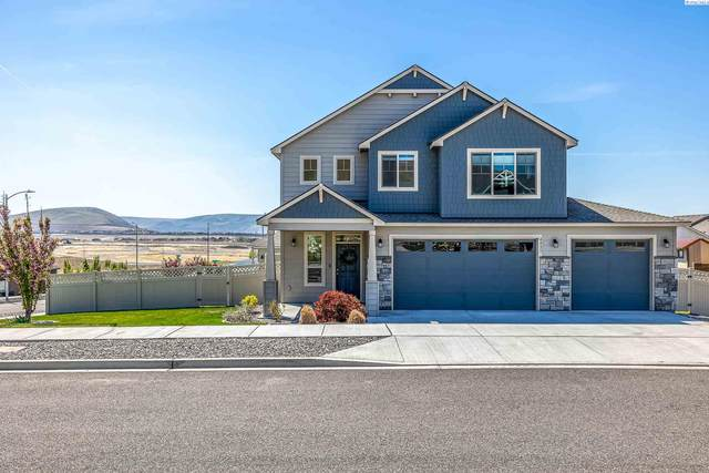 4435 Highview St., Richland, WA 99352 (MLS #253157) :: Beasley Realty