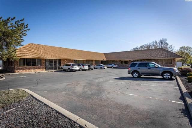 100 N Fruitland, Kennewick, WA 99336 (MLS #253165) :: Story Real Estate