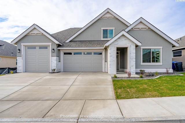 3042 Bobwhite Way, Richland, WA 99354 (MLS #253170) :: Beasley Realty