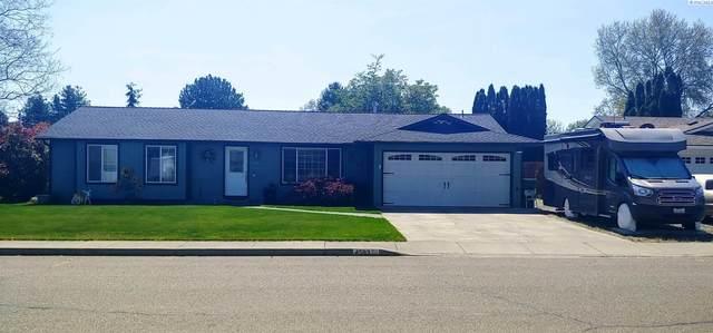 4503 W 4th Pl, Kennewick, WA 99336 (MLS #253171) :: Story Real Estate