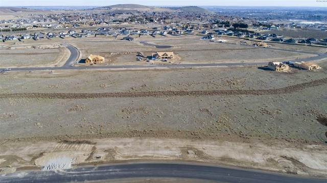 Lot 84 Steeplechase, Kennewick, WA 99338 (MLS #253203) :: Premier Solutions Realty