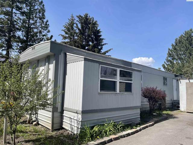 1165 S Grand Ave, Pullman, WA 99163 (MLS #253305) :: Beasley Realty