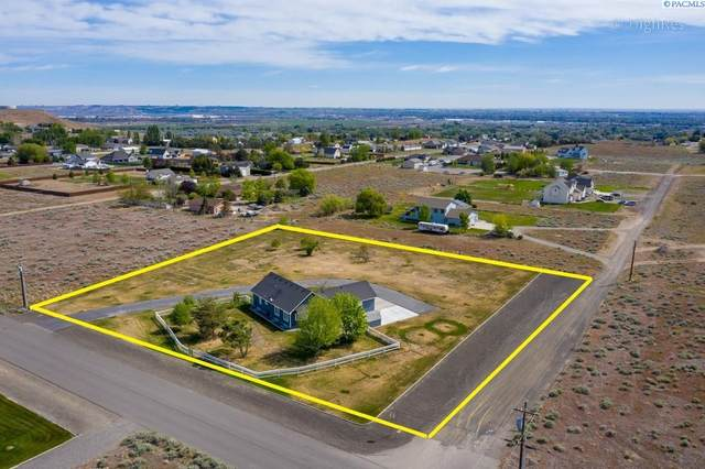 5700 Laurel Drive, West Richland, WA 99353 (MLS #253368) :: Premier Solutions Realty
