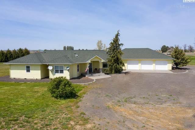 2341 Kent Drive, Eltopia, WA 99330 (MLS #253371) :: Tri-Cities Life