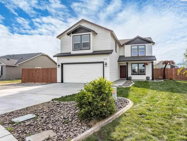 6310 Maryhill Lane, Pasco, WA 99301 (MLS #253380) :: Columbia Basin Home Group