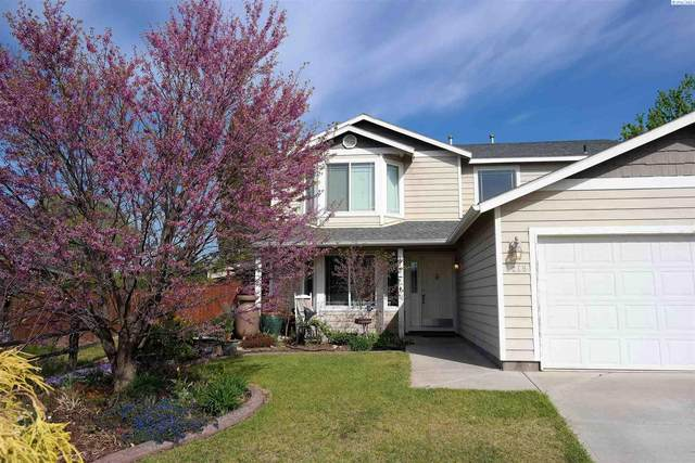 9215 Oliver Dr., Pasco, WA 99301 (MLS #253388) :: Columbia Basin Home Group