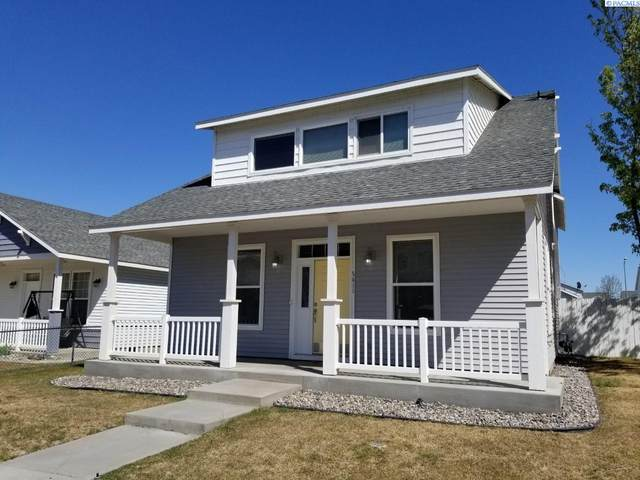 5411 Mariner Lane, Pasco, WA 99301 (MLS #253405) :: Beasley Realty