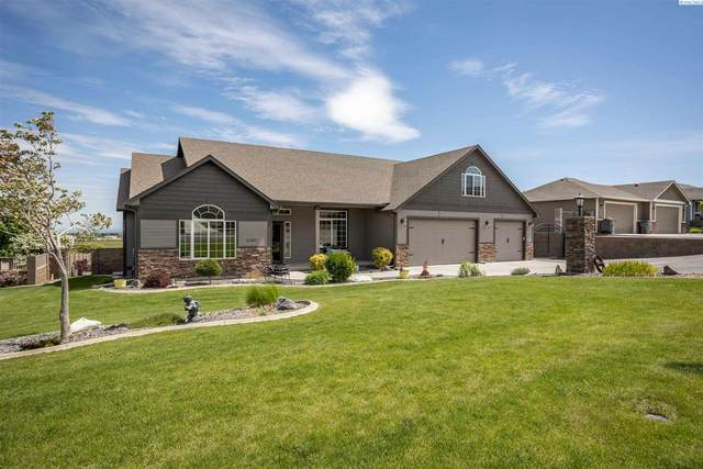 12607 Grandview Lane, Kennewick, WA 99338 (MLS #253429) :: Shane Family Realty