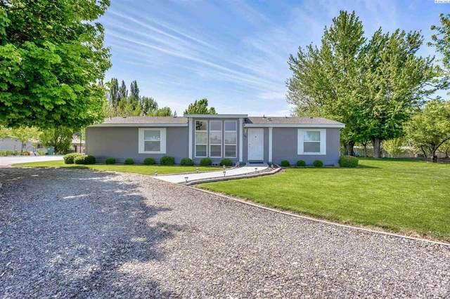 586 E Allen Road, Sunnyside, WA 98944 (MLS #253434) :: Beasley Realty