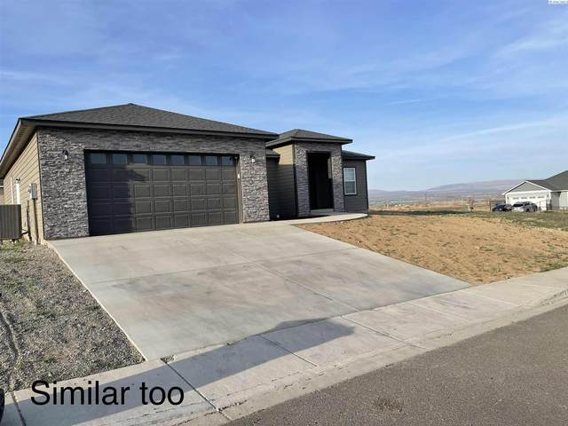 208 Villa Real Dr, Sunnyside, WA 98944 (MLS #253437) :: Dallas Green Team