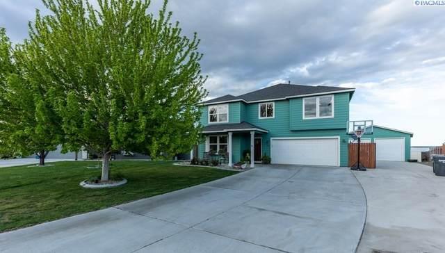 6021 Basalt Falls Drive, Pasco, WA 99301 (MLS #253443) :: Columbia Basin Home Group