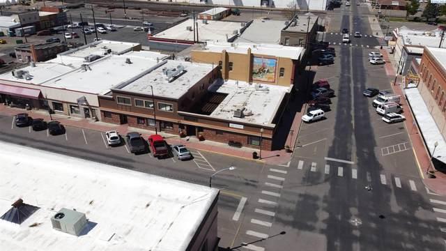 1126 Meade Ave, Prosser, WA 99350 (MLS #253444) :: The Phipps Team