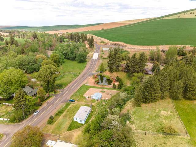 6475 Mill Creek Rd, Walla Walla, WA 99362 (MLS #253445) :: Columbia Basin Home Group