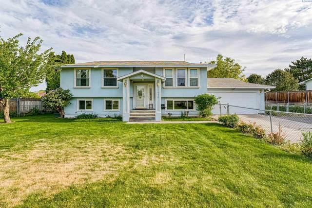 6220 W Richardson Street, Pasco, WA 99301 (MLS #253456) :: Columbia Basin Home Group