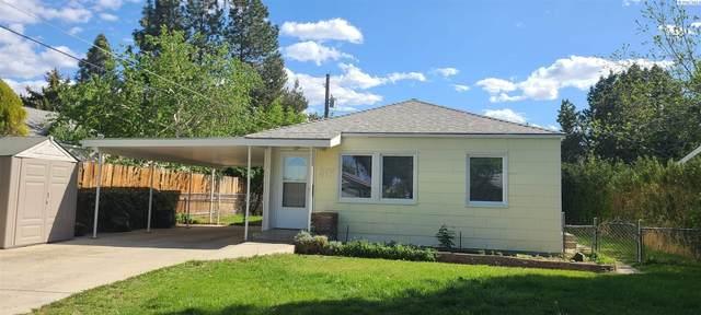 317 Sanford Street, Richland, WA 99352 (MLS #253457) :: Premier Solutions Realty