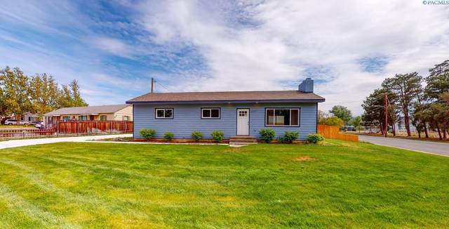 1207 Benham Street, Richland, WA 99352 (MLS #253462) :: Premier Solutions Realty