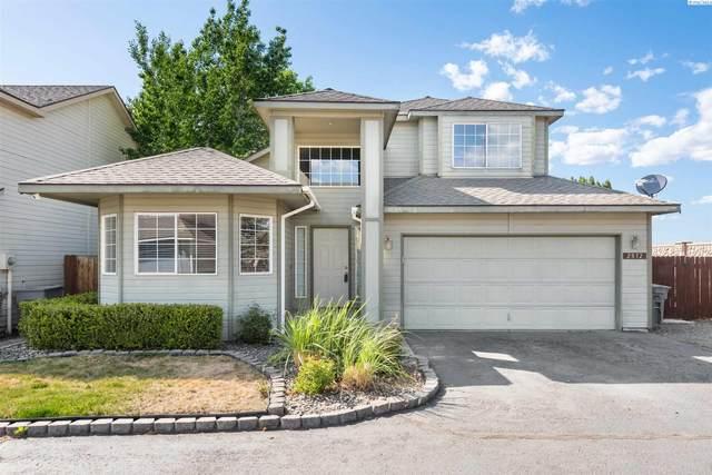 2832 Monarch Lane, Richland, WA 99354 (MLS #253469) :: Premier Solutions Realty