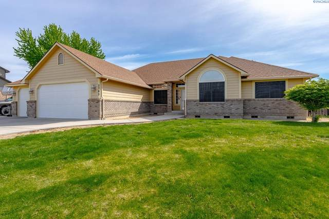 2793 Katie Rd, Kennewick, WA 99338 (MLS #253471) :: Tri-Cities Life