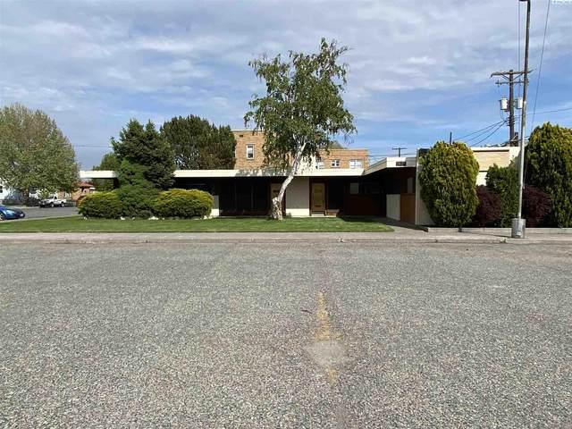 1028 W Nixon, Pasco, WA 99301 (MLS #253473) :: Columbia Basin Home Group