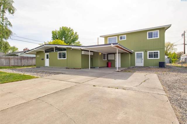 1515 Alder Ave, Richland, WA 99354 (MLS #253490) :: Premier Solutions Realty