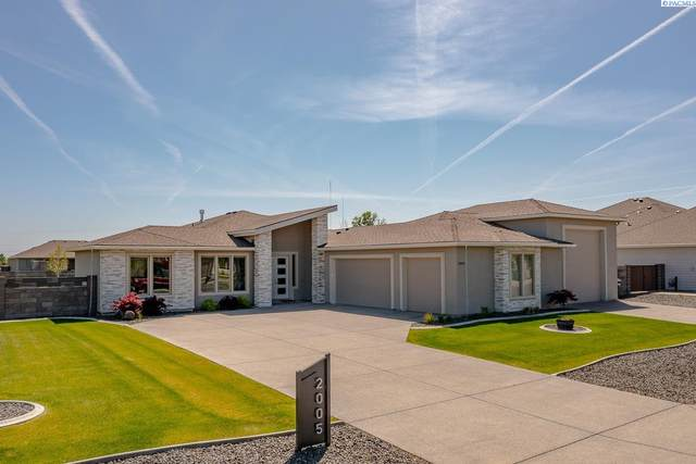 2005 Amy Loop, Pasco, WA 99301 (MLS #253517) :: Dallas Green Team