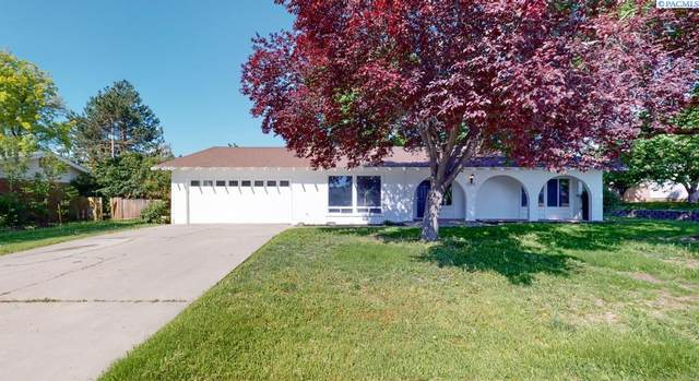 2918 S Everett Place, Kennewick, WA 99336 (MLS #253521) :: Dallas Green Team
