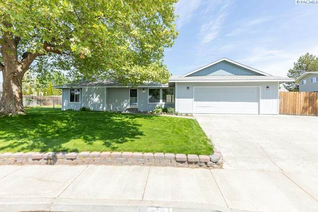 4103 Meadowsweet St., Pasco, WA 99301 (MLS #253536) :: Dallas Green Team