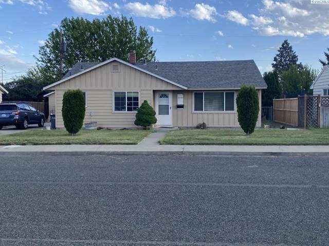 1519 Denson Avenue, Sunnyside, WA 98944 (MLS #253540) :: Shane Family Realty