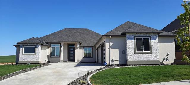2180 NW Canyon View, Pullman, WA 99163 (MLS #253551) :: Premier Solutions Realty