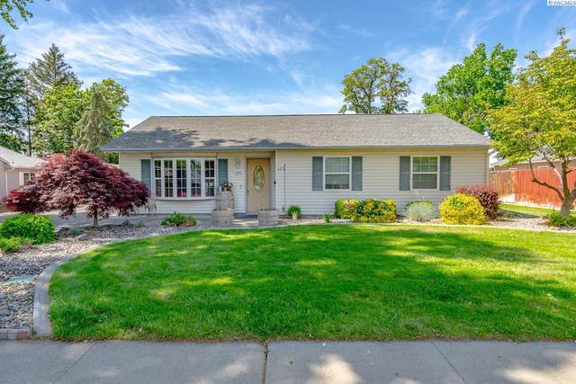 615 Cottonwood Dr., Richland, WA 99352 (MLS #253557) :: Columbia Basin Home Group