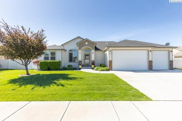 4516 Monterey Dr, Pasco, WA 99301 (MLS #253558) :: Columbia Basin Home Group