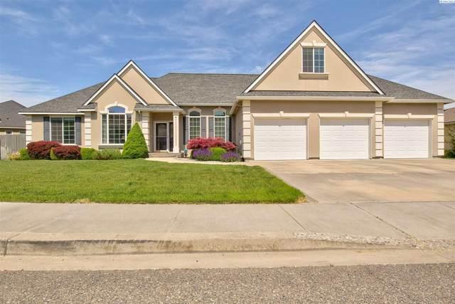 1830 Nova Lane, Richland, WA 99352 (MLS #253563) :: Columbia Basin Home Group