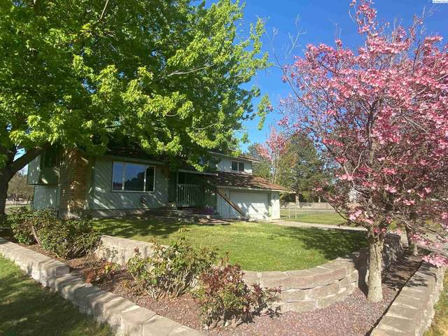500 Meadows Dr. S., Richland, WA 99352 (MLS #253565) :: Columbia Basin Home Group