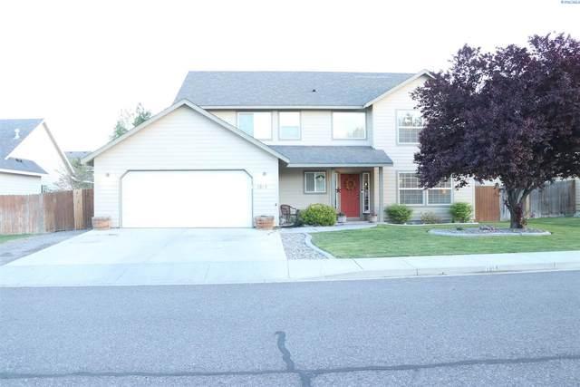 1819 W 28th Avenue, Kennewick, WA 99337 (MLS #253571) :: Columbia Basin Home Group