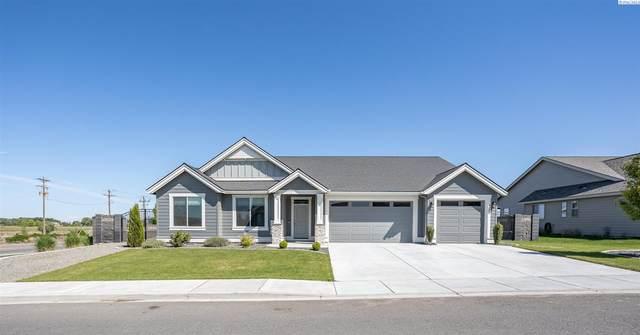 9905 Kokanee Drive, Pasco, WA 99301 (MLS #253579) :: Columbia Basin Home Group