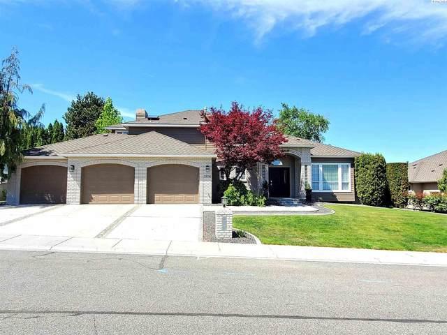 3506 W 36th Loop, Kennewick, WA 99337 (MLS #253580) :: Columbia Basin Home Group