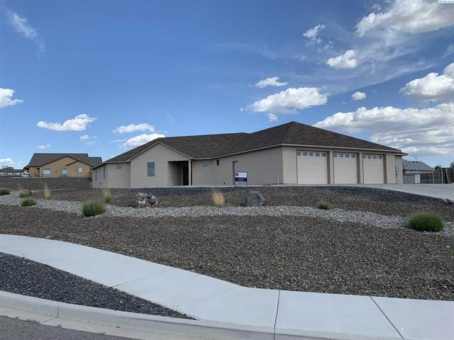 323 Northview Loop, West Richland, WA 99353 (MLS #253583) :: The Phipps Team