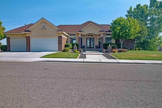 324 Soaring Hawk St., Richland, WA 99352 (MLS #253591) :: Tri-Cities Life