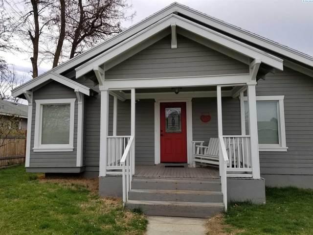 308 Avenue G, Grandview, WA 98930 (MLS #253593) :: Columbia Basin Home Group