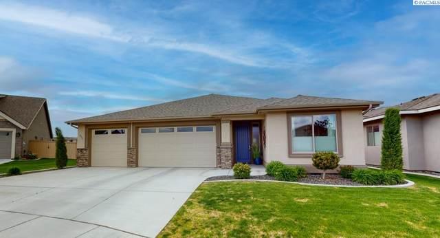 2754 Grayhawk Loop, Richland, WA 99354 (MLS #253595) :: Columbia Basin Home Group