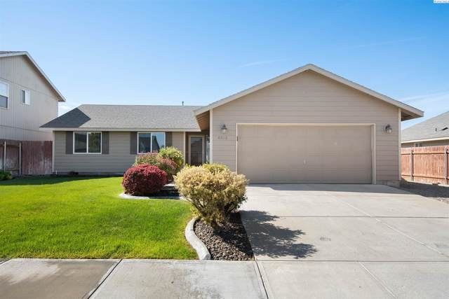 8216 Lummi Dr, Pasco, WA 99301 (MLS #253599) :: Tri-Cities Life