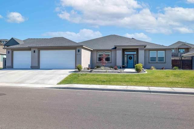 6721 Argos St., West Richland, WA 99353 (MLS #253600) :: Tri-Cities Life